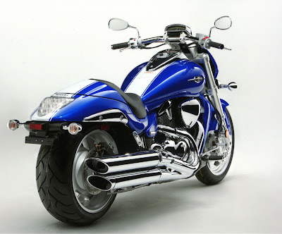 info specification  The 2013 Suzuki Boulevard M109R Limited Edition
