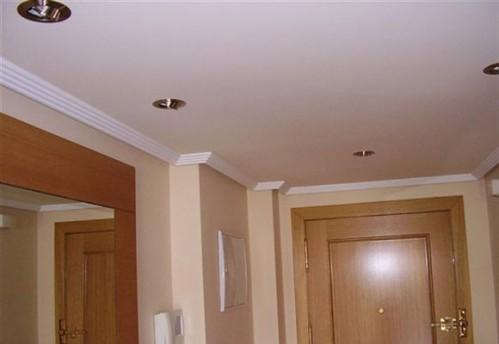 Servicios de construcci n y trabajo en yeso junio 2011 - Precio moldura escayola techo ...