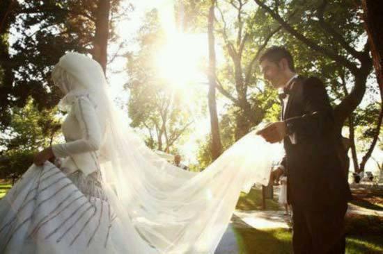 Menikah Tanpa Cinta, Laki-Laki Ini Bersabar Tak Sentuh Istrinya
