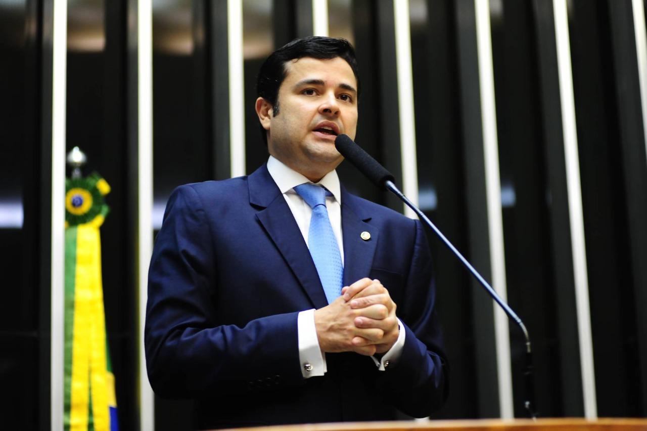 DEPUTADO FEDERAL EDUARDO DA FONTE  (PP - PE)
