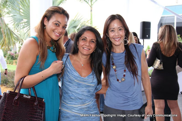Echo Aventura's Summer Soiree