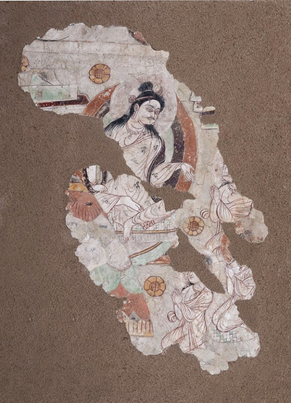 hotan buddhist singles Vividly illustrated buddhist thangka paintings  gaoyuan hong in particular has introduced elements of tibetan language rapping into their singles  hotan and.
