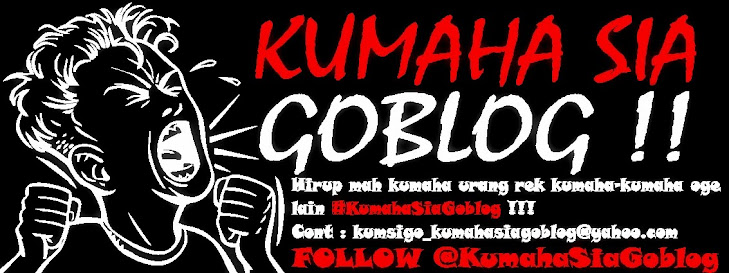 @KumahaSiaGoblog