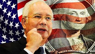 Abaikan 'bunyi bising' di Malaysia, nasihat Najib kepada pelabur