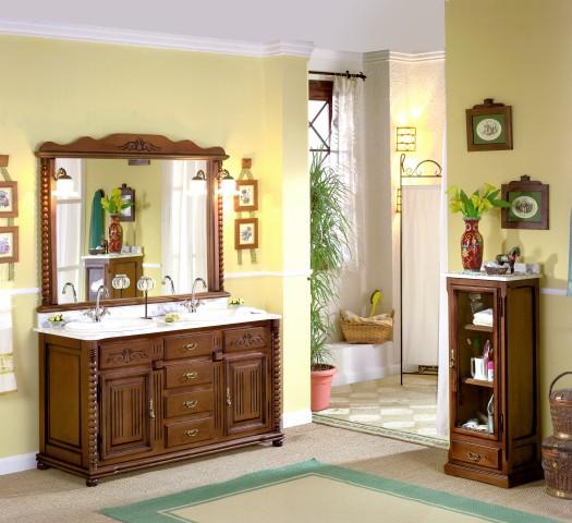 Descuentos factory ba os serie c rdoba vista detallada for Fabricantes de muebles de madera