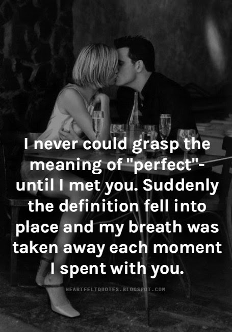 heartfelt quotes romantic love quotes and love message