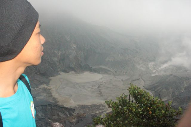 Tatap Indonesia dengan hati