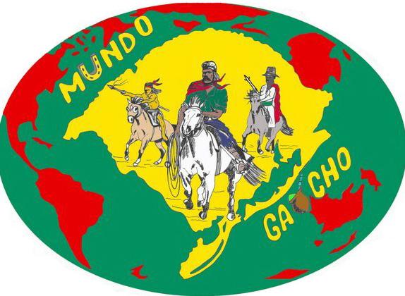 MUNDO GAÚCHO