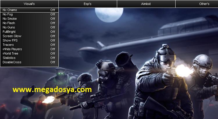 RmawUeC Combat Arms Fenix Multihack Yeni Versiyon v20.0 indir   Download