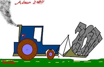 ESPECIAL ADEUS 2011
