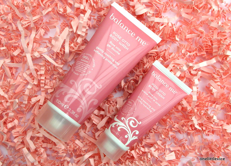 OneLittleVice Beauty Blog: What to Buy My Girlfriend