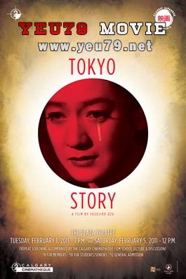 Câu Chuyện Ở Tokyo