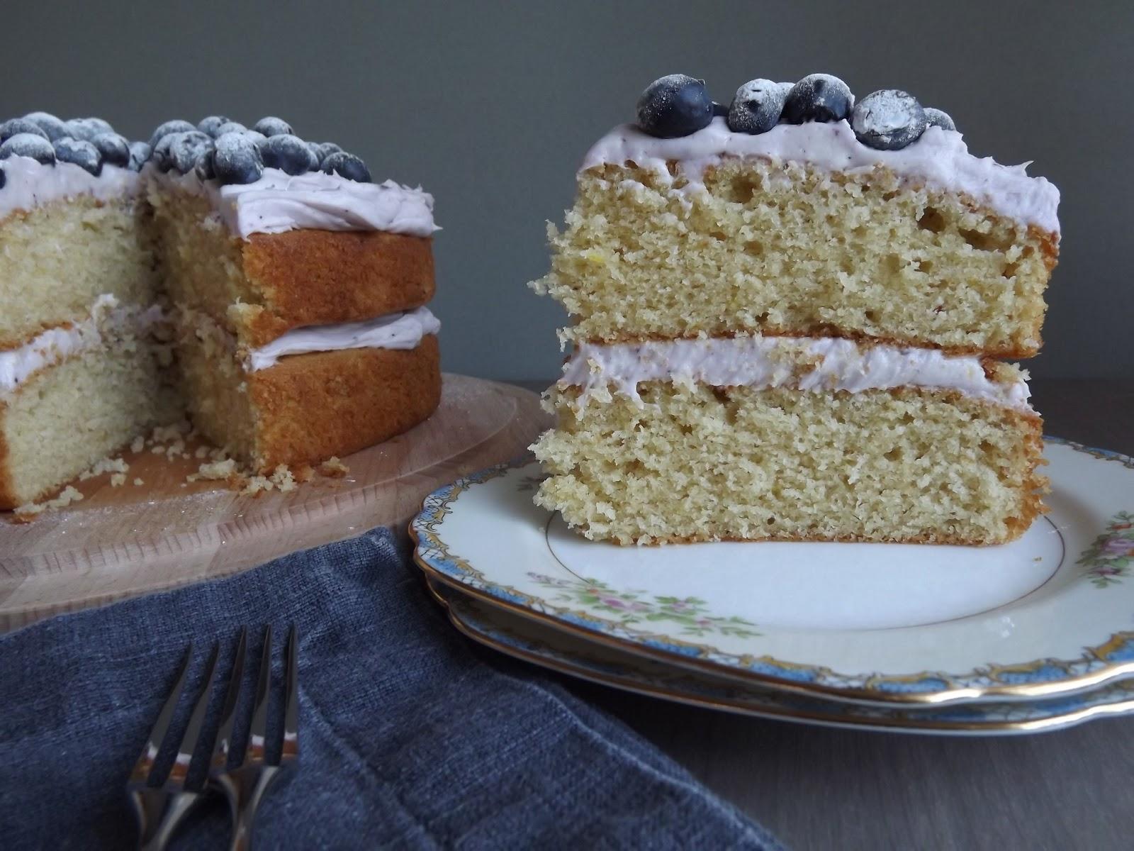 Cake spelt flour recipe