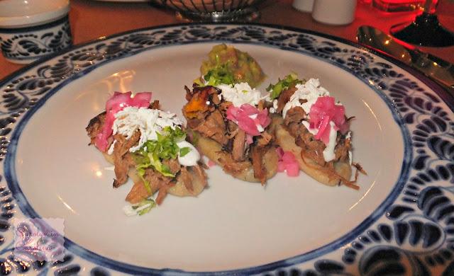Cancun Mexican Restaurant Menu Nashville