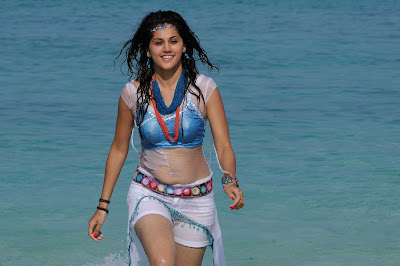 tapsee in daruvu movie - hd hot photoshoot