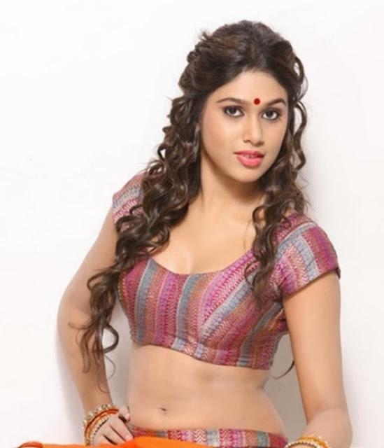 South Actress Manisha yadav
