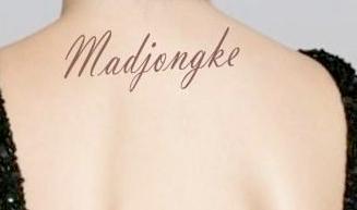 tatto nama keren