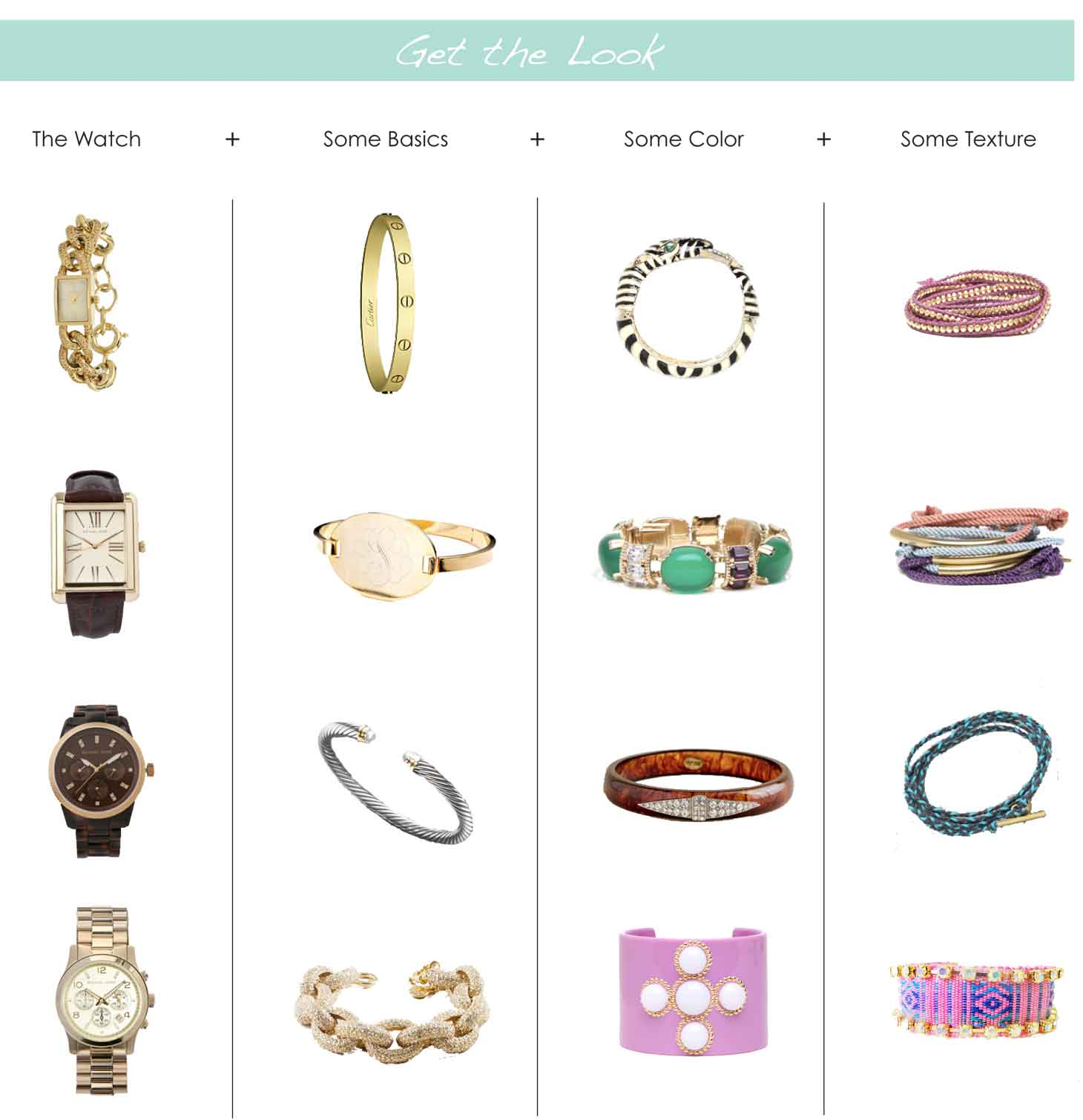 Gotta Have It The Anatomy Of An Arm Party