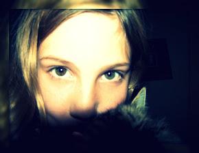 my beautiful daughter