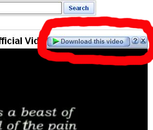 Cara Mudah Mendownload Video Youtube
