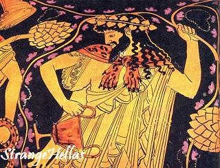 Αρχαία ελληνική μυθολογία