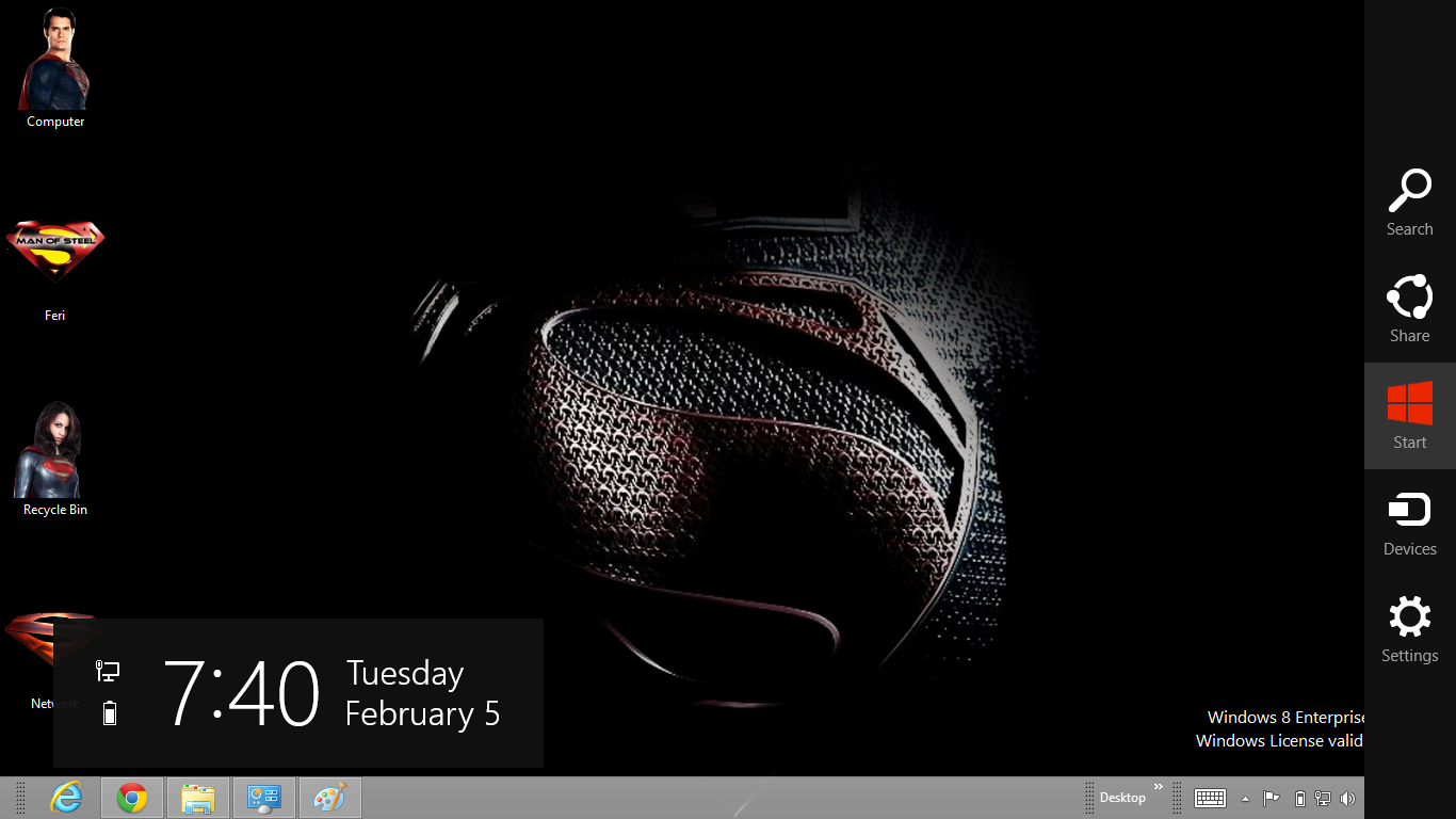 20 Best Themes for Windows 8.1