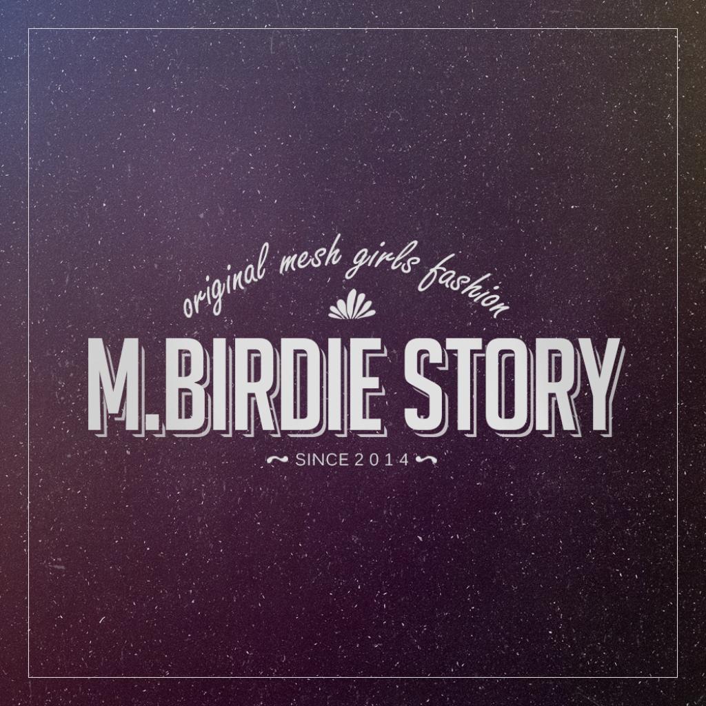 M.Birdie