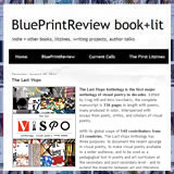 blueprint book blog