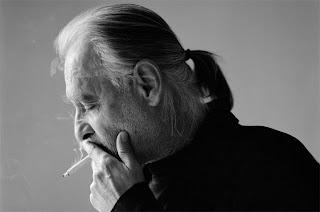 Hungarian Master Filmmaker Bela Tarr