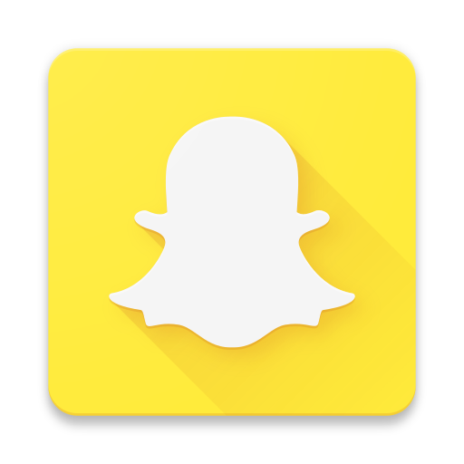 Image result for snapchat icon