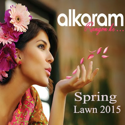 Alkaram Spring Summer Lawn Collection