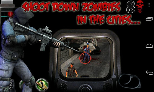 Shooting Club 3: Zombies' Attack offers: