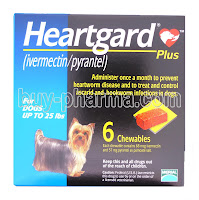 HEARTCARE CHEWABLE