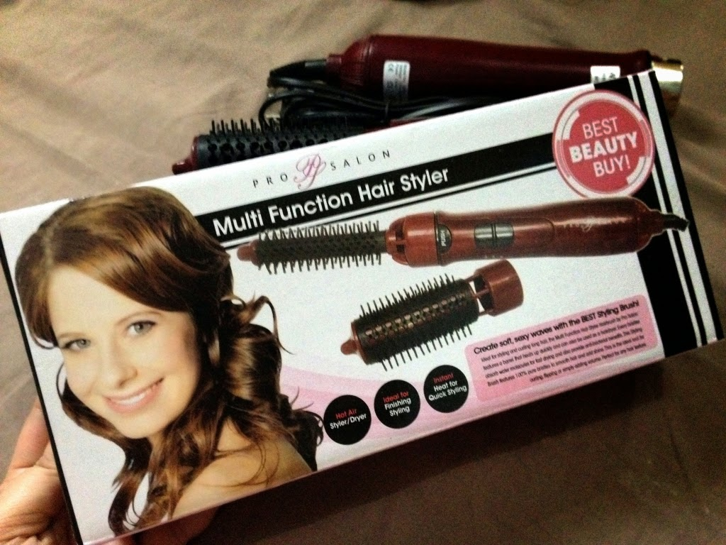 How to use multi-styler for hair Reviews on the most popular models 46