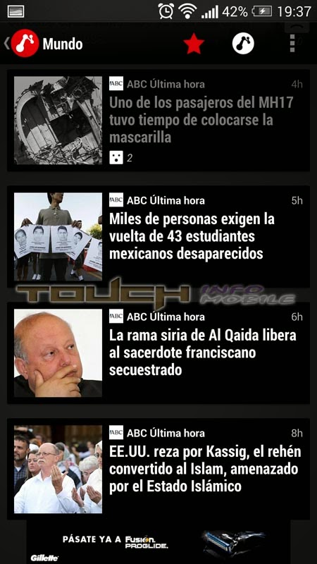 NEWS REPUBLIC APP