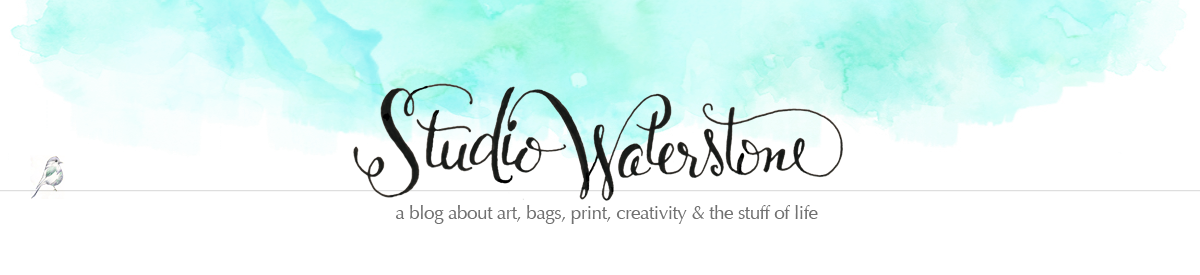 Studio Waterstone | Lori Plyler Art