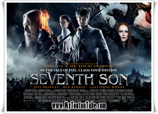 Seventh Son (2015) Subtitle Malay - Full Movie