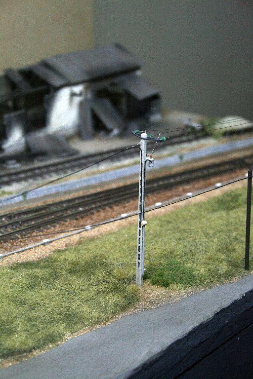 Ligne secondaire sud est en n ligne lectrique et d cor for Ligne decor