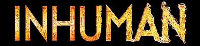 Inhuman vol. 1 (2014/2015) Tit