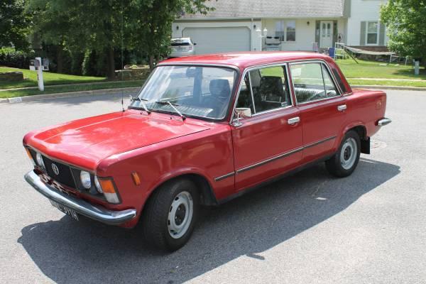 polski fiat 125p interior with 1985 Fiat 125p Sedan on TXM4r 5Ft7k further Wagon Wednesday 1977 Polski Fiat 125p Kombi 4x4 Prototype besides Re 1963 Wildcat Conv 4 Speed likewise 1985 Fiat 125p Sedan likewise 14985 Fiat 125p Polski 1970.