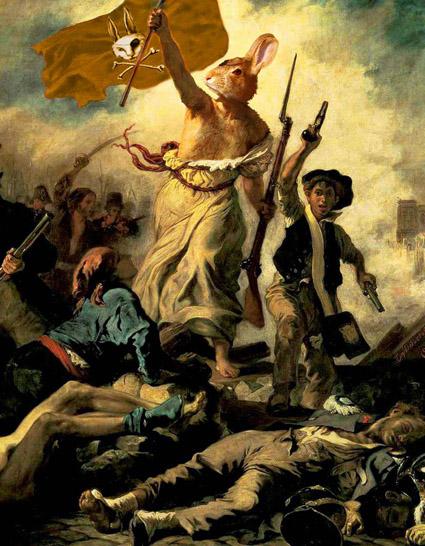 100 Έργα Ορόσημα στην Ιστορία της Ζωγραφικής, μέρος ΙΙ