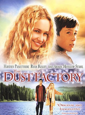 The Dust Factory (2004), con Ryan Kelley