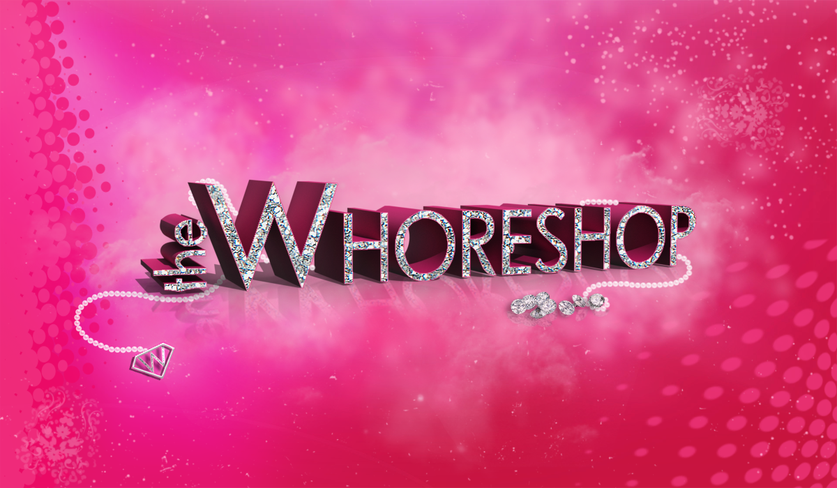 The Whoreshop