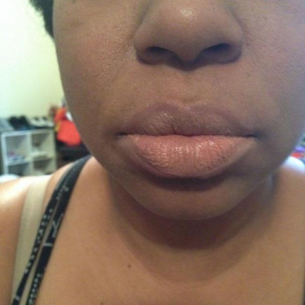 Rimmel Moisturize Renew lipstick