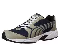 Askmebazaar : Buy Puma Men's Sport Shoes And get at Flat 50% OFF And Extra 50% OFF