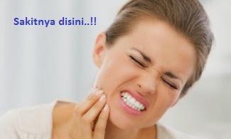 Informasi Obat Nyeri Gigi yang Ampuh Saat Sakit Gigi dan Gusi Bengkak Akibat Sakit Gigi