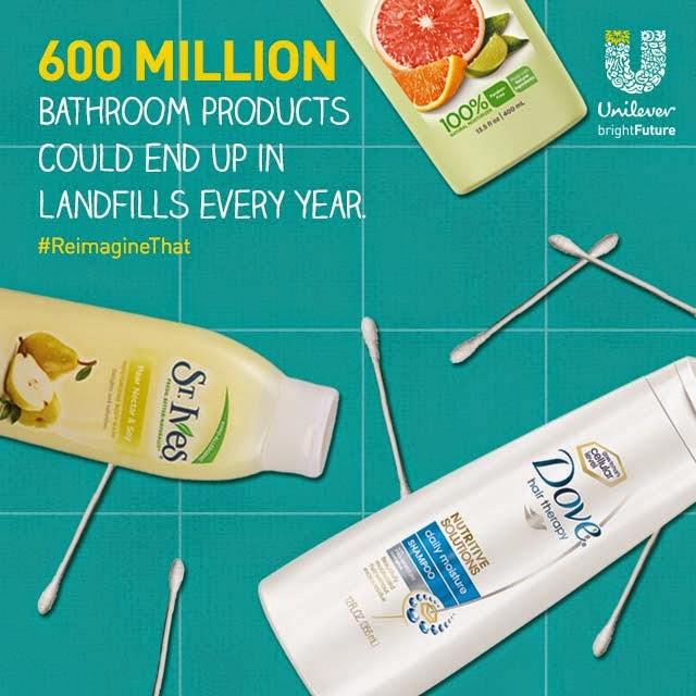 Unilever #ReimagineThat