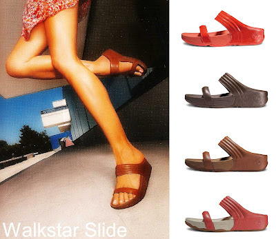 Fitflop Walkstar Slide