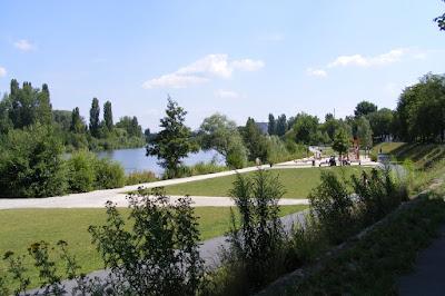 Offenbach am Main, Germania
