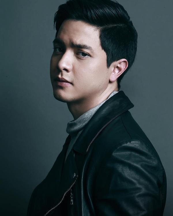Alden richards graces cover of garage magazine december 2015 for The alden